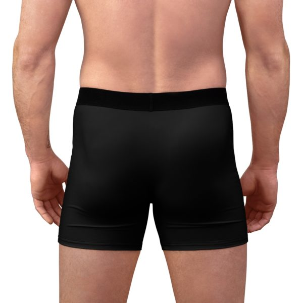 Your Face on Custom Men's Boxers with Zipper – Personalized Underwear